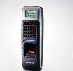 Quality BLR-OC Suprema Fingerprint Access Control wholesale
