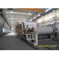 China High Efficiency Duplex Paper Board Making Machine Craft Paper Industry on sale