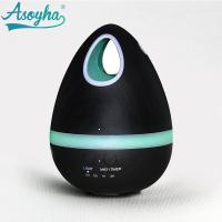 Quality 12W Egg Shaped Aroma Air Humidifier With Air Refreshing Air Function wholesale