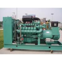 Quality Stable Save Energy DX Generator / Safe Exothermic Gas Generator wholesale