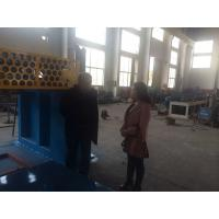 Quality Inverted Vertical Type Automatic Wire Nail Making Machine With Patent Technology wholesale