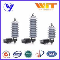 Quality 10KA Polymer Surge Protection Varistor Lightning Arrester 18KV wholesale