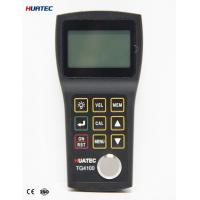 Quality Ultrasonic Through Coating Thickness Gauge TG4100 in 5MHz  Echo To Echo wholesale