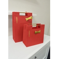 Quality Gift bag with high quality material & luxury printing wholesale