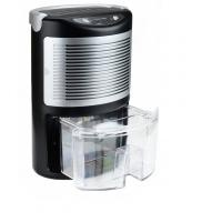 Quality 1L Water Tank Portable Air Dehumidifier For Small Basements / Bathroom / Bedroom wholesale