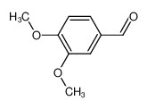 China Solid Chemical Raw Materials 3,4-Dimethoxybenzaldehyde CAS 120-14-9 on sale