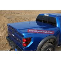 China truck bed cover tonneau cover for F-150 2004-2007 on sale