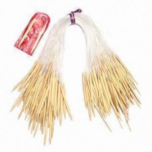 Quality Circular Bamboo Knitting Needles wholesale