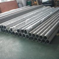 Quality Natural 6061 Aluminium Hollow Pipe Composite Board Thermal Insulation wholesale
