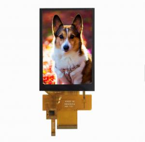 Quality RGB Interface IPS 480x800 4.3 Tft Lcd Touch Screen wholesale