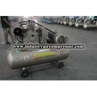 Quality 380V 3 Phase Heavy Duty Industrial Air Compressor Efficiency 15kw 74 CFM wholesale