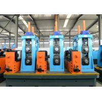 Quality CE ISO Listed Big Power Tube Mill Machine For Circular And Square Tube wholesale