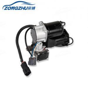 Quality 2006 - 2012 Land Rover Air Suspension Compressor Pump LR025111 12 Months Warranty wholesale