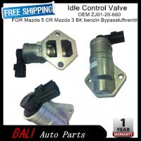 China Idle Air Control Valve for MAZDA ZJ01-20-660 on sale