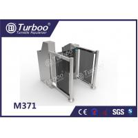 Quality High Speed Swing Gate Turnstile Security Access Control System Anti - Trailing wholesale