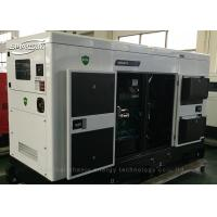 China Cummins Marine Diesel Generator , Cummins 250 Kw Diesel Generator on sale