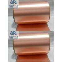 Quality 35 um double shiny  high-precision ra copper foil with high content Cu wholesale