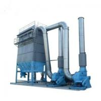 Quality Big Flow Industrial Cyclone Dust Collector wholesale