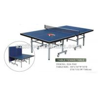 China Table Tennis Tables on sale