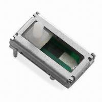 Quality Slide Potentiometer with 105°C Operating Temperature and ±1% Linearity wholesale