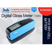 Quality Pakistan Marble Digital Gloss Meter skin Texture Surface Gloss Measurement Device YG60S wholesale