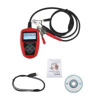 Quality QUICKLYNKS BA101 Automotive Power Tools 12V Vehicle Battery Tester scanner wholesale