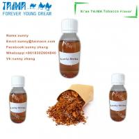 Quality Xi'an Taima USP Grade 100% pure concentrate Lucky Strike Flavors for vape wholesale