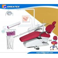 Cheap Luxury Dental Unit With Lcd Display Instrument Tray