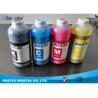 China Lucia Pigment Wide Format Inks / Bulk Inkjet Printer Ink for Canon iPF8400S Printers on sale