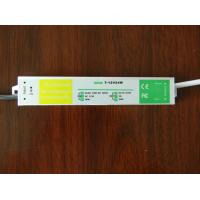 Cheap IP67 Constant Voltage Power Supply / LED Waterproof Driver / Dimmable LED Driver for sale