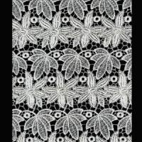 China Chemical Lace Fabric (LAK-S15022) on sale
