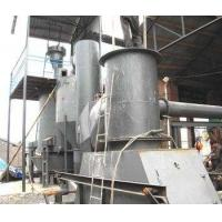 China φ2.0-3Q One-Stage Coal Gasfier 1900-2800NM3/H Non-Stick Bituminous Coal, Anthracite, Coke on sale