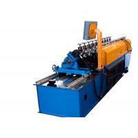 China CNC Control Light Steel Keel Roll Forming Machine Low Energy Consumption on sale