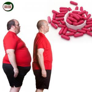 China 250mg Slimming Body Capsule on sale