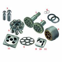 Quality Rexroth A6VM / A7VO / A8VO Hydraulic Pump Parts for Industry wholesale