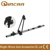 Quality Steel Roof Bike Carrier with New Rack , Hitch Bike Mount Clips for S068B wholesale