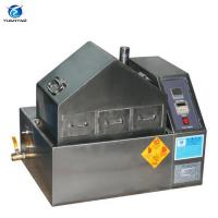 Quality IC chips and semi-conductor SUS#304 Steel Steam Aging Test Chamber wholesale