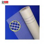 Quality Alkali Resistant Fiberglass Mesh Cloth / Fiberglass Mesh Fabric Roll 30-300g/M2 wholesale