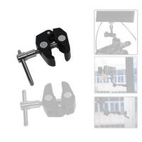 "Quality Super Clamp w/ 1/4"" and 3/8"" Thread wholesale"