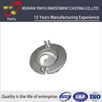 Buy cheap High Strength Mechanical Engineering Parts , Compact Mechanical Hardware Parts from wholesalers