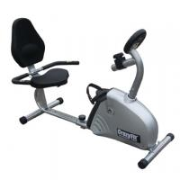 Quality Best Commercial Recumbent Exercise Bike for sale wholesale