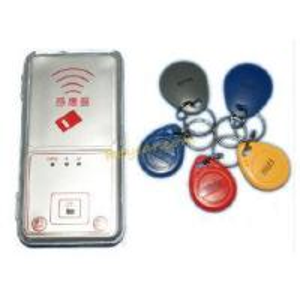 Quality Duplictor (machine) for Copy a RFID Key FOB Tag (RM002) wholesale