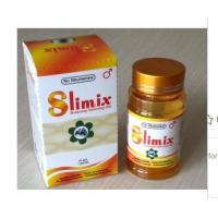 Quality Slimix Natural Weight Loss Capsule Effective Weight Loss Capsules Slimix, Fast Slimming Produc for Man with Maca Added wholesale