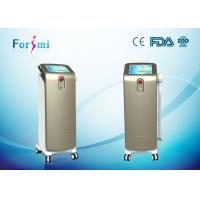 Quality Best sale high frequency high power laser diode machine  for removal hair wholesale