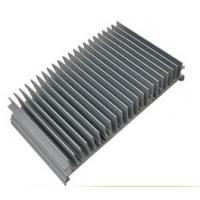 China Radiator Extrusion Aluminum Profiles , Extruded Aluminum Heat Sinks Rohs / Reach on sale