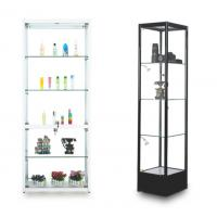 Quality Modular Wooden Jewellery Display Stands , Eco Friendly Retail Jewelry Display Cases wholesale