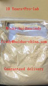 Quality Pure ORIGINAL Metodesnitazene with CAS 96-82-2 with 100% customer satisfaction wholesale
