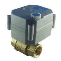 Quality 2 Way 1/2′′ Inches Motorized Electric Actuator Ball Valve (T15-B2-B) wholesale