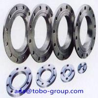 Quality Copper nickel 70-30 weld neck flanges SHIHANG CUPRO NICKEL ANSI B16.5 SLIP ON FLANGE wholesale