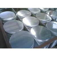 Quality Utensils 1000 Series Round Aluminum Discs Multi - Functional Welded Temper O wholesale